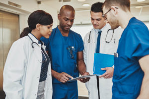 Tips on How to Keep Your Top Physicians in Your Team