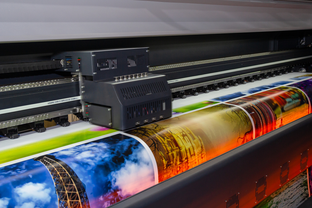 Guide to Digital Printing Process Step By Step