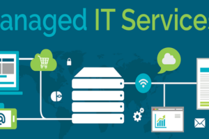 What Does Managed IT Service Mean? What Are the Benefits of Managed IT Services?