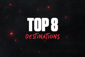 Top 8 Most Popular Destinations for Gamblers in 2019