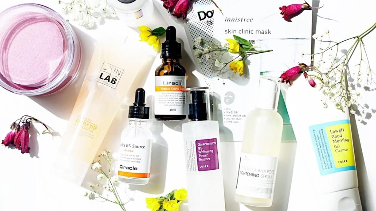 16 Best Korean Skin Care Products In 2019