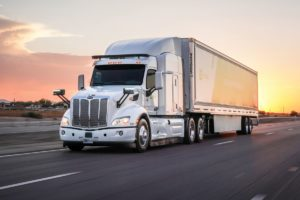 How to Avoid Accidents When Driving a Cargo Truck in New Jersey