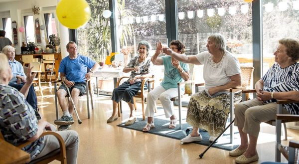 Top Benefits You can Gain from Senior Care Assisted Living