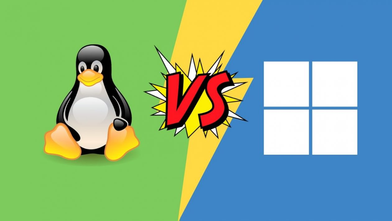 When choosing an operating system, you are looking above all for extended functionality, stability, security, and reliability. For a long time, Linux